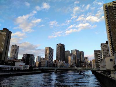 大阪に行ってきました2020