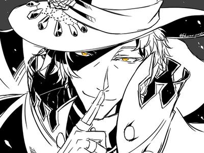 【ワンドロ】トトリ